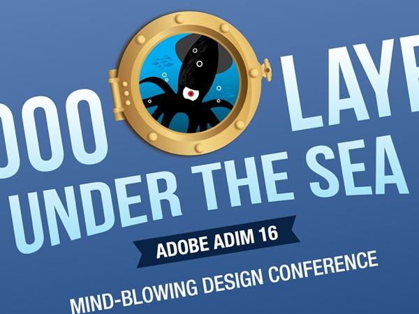 Adobe ADIM16 Logo Thumbnail